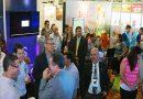 La Cámara Costarricense de la Industria Alimentaria incentiva al sector con exposición