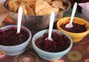 Valor agregado a la jamaica: innovación en salsas