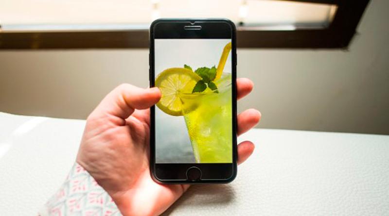 Enviar sabores a través de internet ¡ya es posible!
