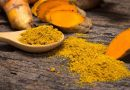 Chemical in turmeric attracting interest in food and beverage use
