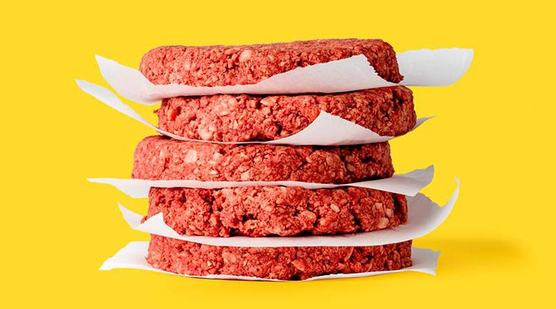 ¿Qué ha pasado con la proteína 'cárnica' apta para veganos y vegetarianos de Bill Gates?