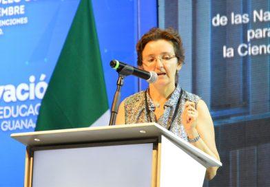 Analizan los ideales internacionales para la innovación en la agricultura