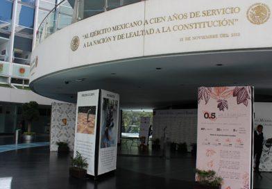 """Inauguran la exposición """"Cacao es México… y para el mundo Chocolate"""""""