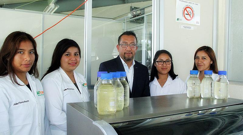 Nueva bebida 'Noka Aguamiel' con propiedades funcionales