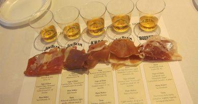Bourbones de sabores, tendencia que avanza