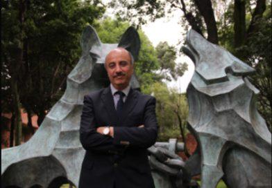 Premian a académico de la Ibero por investigación sobre el nopal