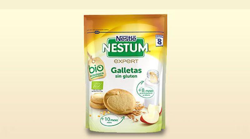 Nestlé da un paso más en nutrición infantil orgánica
