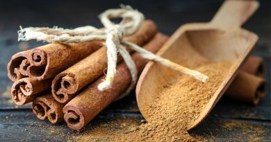 Cinnamon may be key to fighting obesity