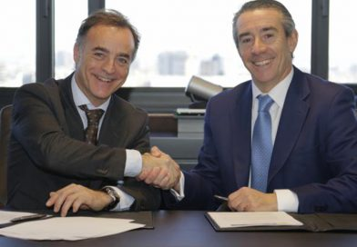 Alimentaria y CaixaBank se unen para impulsar la internacionalización del sector