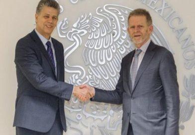 Avanzan México y Nueva Zelanda en temas de cooperación y comercio agroalimentario