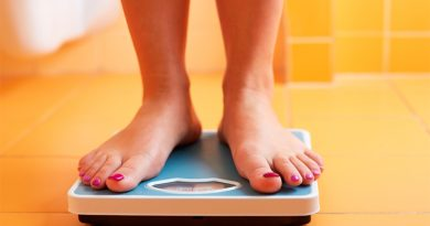 The role of taste pathology in weight gain