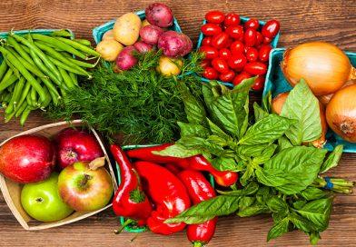 Buscan optimizar el comercio de productos agroalimentarios entre México y Estados Unidos