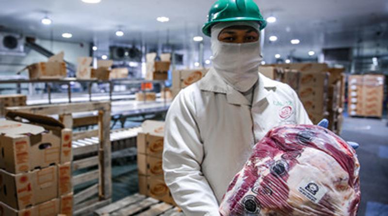 En 2017 México aumentó 54% sus ventas de alimentos a China