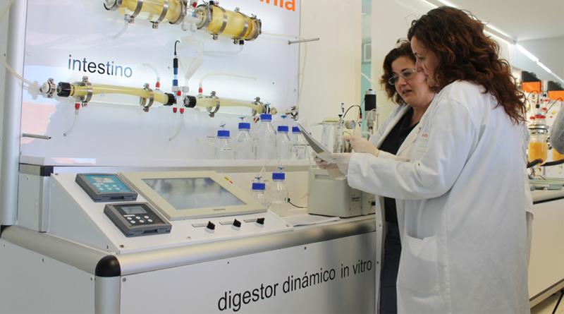Investigan alimentos funcionales con genisteína para la prevención del Alzheimer