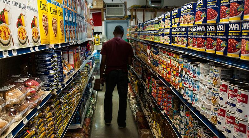 """Consumidores ven como saludables a los productos """"sin transgénicos"""" o """"sin aceite de palma"""""""
