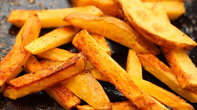 Europa pone nuevos límites a la presencia de acrilamida en los alimentos