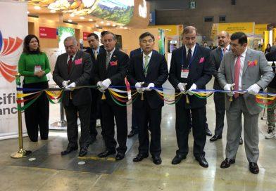 Por décima ocasión, México participó en la exposición Seoul Food