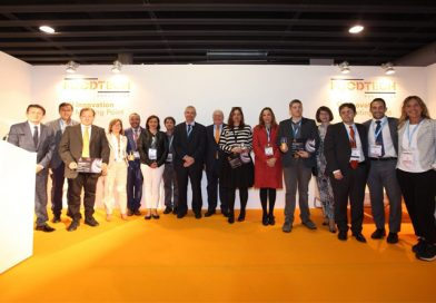 Los premios FoodTech Innova y FoodTech Emprende reconocen el dinamismo del sector