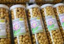 TL Tradewinds Co. Ltd. has rapidly expanded the market for lotus seed snacks in Asia
