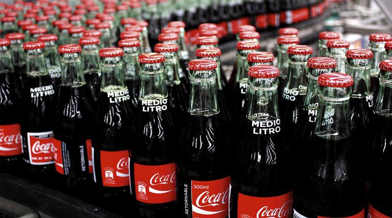 Montevideo refrescos se integra a Coca Cola México