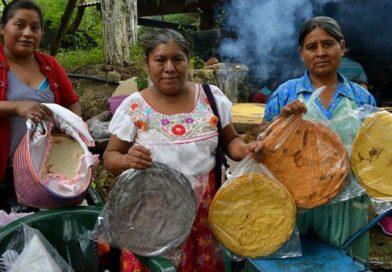 Preparan Feria de la Tortilla en Tlaxiaco