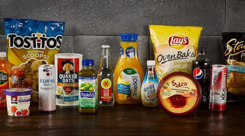 PepsiCo México disminuye la sal a sus botanas y refuerza con vitaminas y minerales