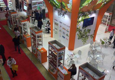 América Latina triunfa en Moscú en la feria internacional WorldFood 2018