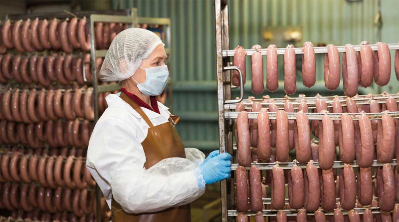 Listeria en embutidos: nuevas estrategias para eliminarla
