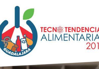 TECNOTENDENCIAS ALIMENTARIAS Guadalajara 2019