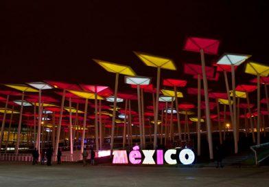 Más de 100 empresarios mexicanos en feria internacional de China